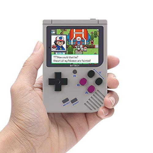 retromimi New Bittboy V3 어디서나 레트로 게임에서 즐길 수 있습니다! [일반 유통 제품] [SRPJ2195] / retromimi PocketGo 어디서나 레트로 게임에서 즐길 수 있습니다! [일반 유통 제품] [SRPJ2204]