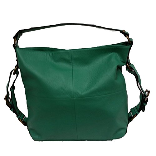 donna-bella-designs-lucinda-catwalk-handbag-green