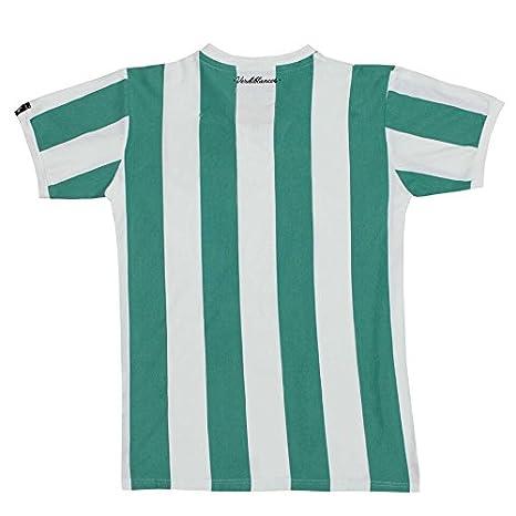 Coolligan 1907 Verdiblancos, Camiseta para Hombre, (Tamaño del Fabricante:XXL): Amazon.es: Ropa y accesorios