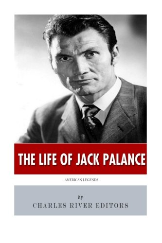 Download American Legends: The Life of Jack Palance ebook
