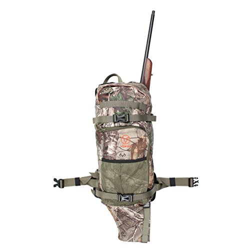 Vorn Fox Hunting Backpack Realtree Xtra 7 Liters