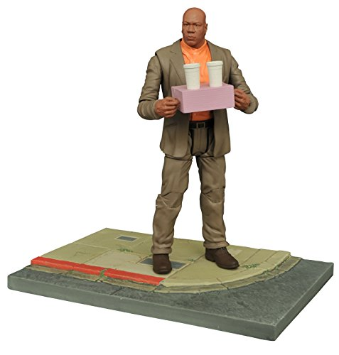 DIAMOND SELECT TOYS Pulp Fiction Select: Marsellus Wallace