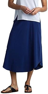 ExOfficio Women's Kizmet Midi Skirt