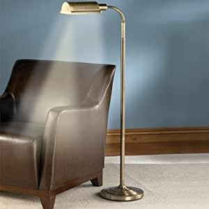 The Cordless Reading Lamp.