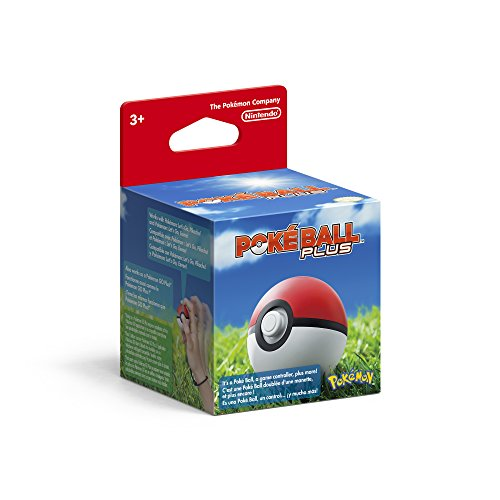Pok Ball Plus