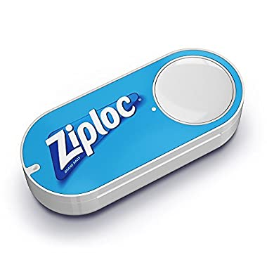 Ziploc Dash Button