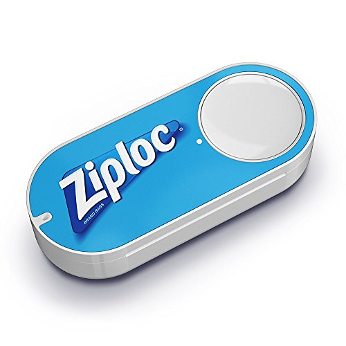 Ziploc Bags Dash Button