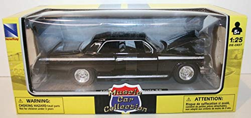NewRay 1:25 W/B Muscle Car Collection, 1962 Chevrolet for sale  Delivered anywhere in USA