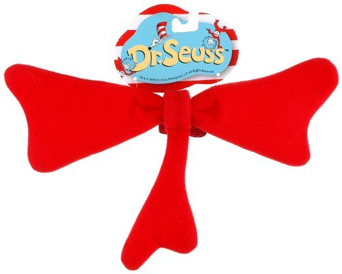 Dress Dr Seuss Up (elope Dr Seuss Cat In The Hat)