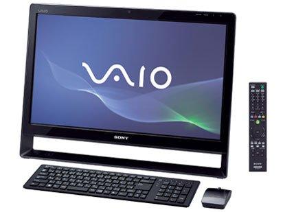 【即発送可能】 VAIO Lシリーズ Lシリーズ ブラック VPCL12AFJ ブラック B01N2GKTJ9 B01N2GKTJ9, クメナンチョウ:cfd5746a --- arbimovel.dominiotemporario.com