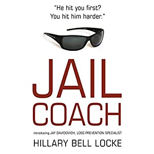 Jail Coach Audiobook