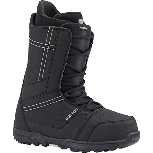 BURTON NUTRITION Burton Invader Snowboard Boot 2016 - Men's Black 12 by BURTON NUTRITION