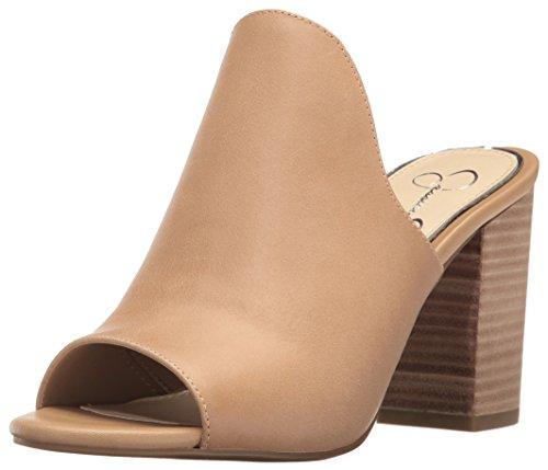 Rainn Simpson Women's Fashion Jessica Sandals Buff qwgpdgAE