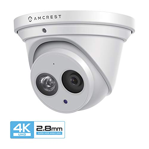Best 4k Security Camera Systems [2019] | Buyers guide & Reviews