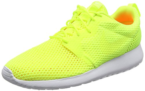 fecbf3f70557 Galleon - NIKE Roshe One HYP BR Mens Trainers 833125 Sneakers Shoes (US 10