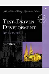 Test Driven Development: By Example Paperback