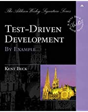 Test Driven Development: By Example