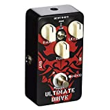 JOYO Classical Electronic Mini Overdrive Guitar Effect Pedal with True Bypass (JF-02)