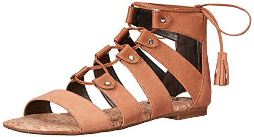 Sam Edelman Circus by Women's Gibson Dress Sandal Saddle 5OJdPOmEv1