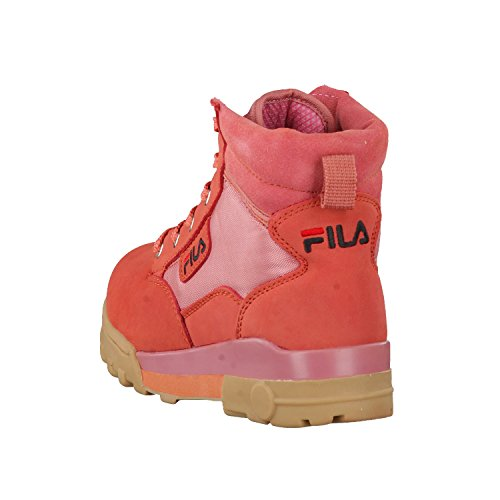 Colore Fila Canotta canyon Edu Formatori Rosa Metà Rose Wmn Grunge Chipmunk qUC6wC