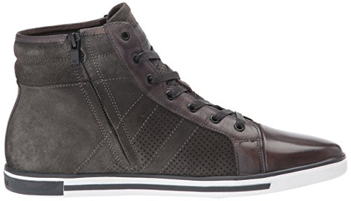 Kenneth Cole New York Mens Utgångspunkten Sneaker Grå
