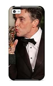 Austin B. Jacobsen's Shop New Style Hard Plastic Iphone 5c Case Back Cover,hot Steve Coogan Picture, 2014 Bafta Awards Case At Perfect Diy 6098413K71081908
