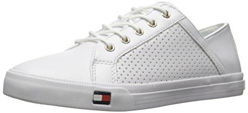 Tommy Hilfiger Womens Amonte Sneaker