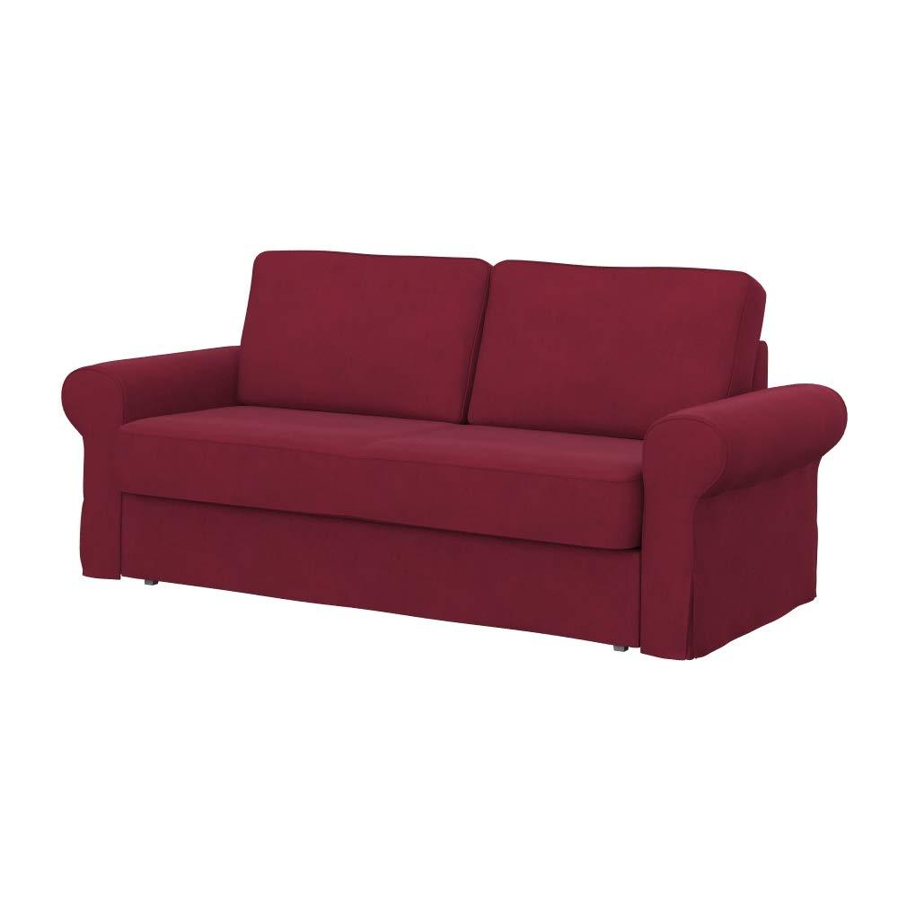 Soferia - Funda de Repuesto para sofá IKEA BACKABRO con ...