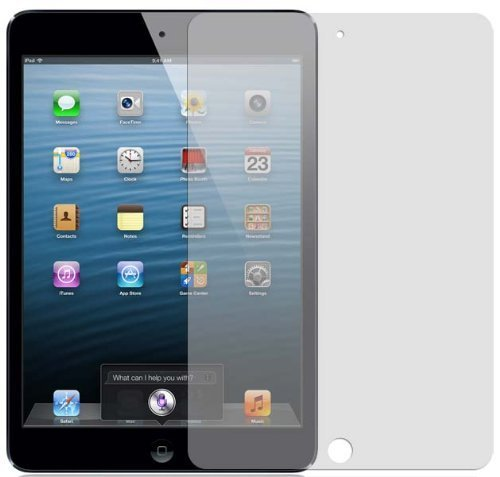 ReNext New 2 Pack Clear LCD Screen Protector Scratch Saver for Apple iPad MINI