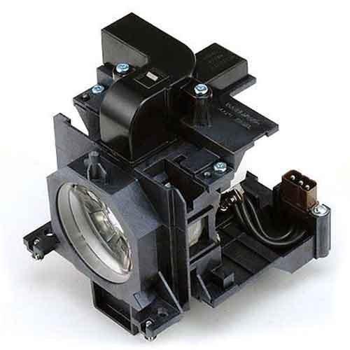 CTLAMP POA-LMP136 プロフェッショナル 交換用プロジェクターランプ 筐体付き 対応機種: SANYO LM-XM150 / LM-XM150L / LM-ZM5000L / Qosmio WM5500 / Qosmio ZM5000   B07HF667LC
