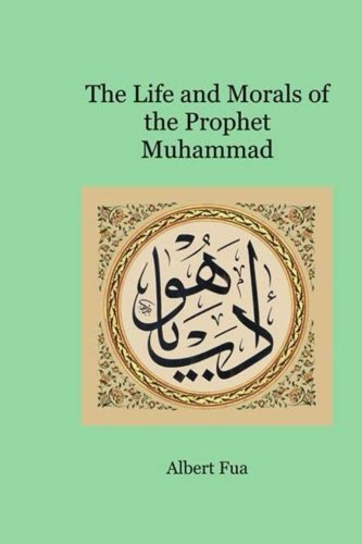 The Life and Morals of the Prophet Muhammad (English and Bosnian Edition)