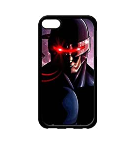 CooJedy Ipod Touch 6th - Marvel Comics X-Men Hard Funda Case Cover for Apple Ipod Touch 6th Generation Protective Back Funda Case for Men
