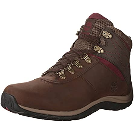 Timberland Women's Norwood Mid Waterproof Hiking...