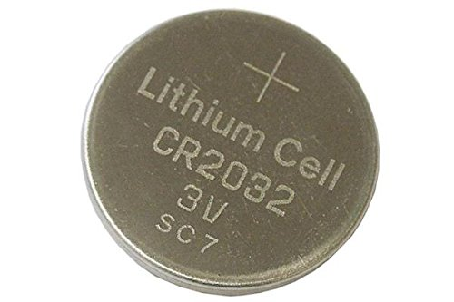 1000 X Cr2032 Matsushima 3 Volt Lithium Coin Cell Batteries