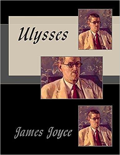 Gratis franske lydbogen downloads Ulysses PDF