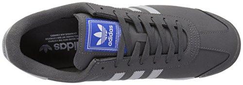 Adidas Originals Mænds Samoa Retro Sneaker Granit / Lgh Solid Grå / Satellit r9rrMh