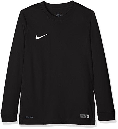V Vent A Scollo Ss Maglietta white Con Multicolore Pro Aderente black Bambino Nike Z0w5x8qY