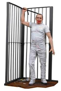Cult Classics Presents: Hannibal Lecter II 7-Inch Action Figure by (Cult Classics Presents)