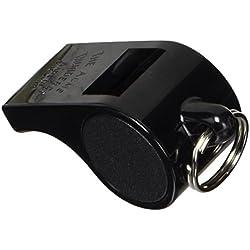 ACME THUNDERER 558 Symonite Whistle, Black
