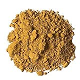 Yumi Bio Shop - French Yellow Clay 8.8oz - for fatigued and dehydrated skin. Helps with tissue repair and scar healing