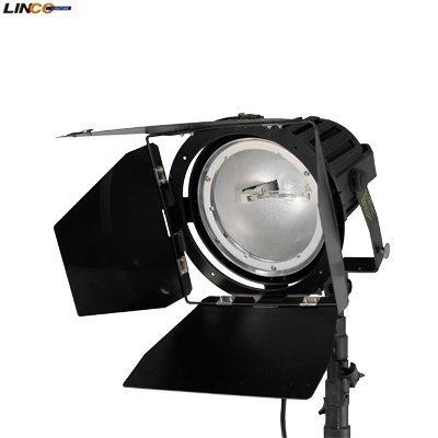 Britek#2036 Photo Studio Lighting/light D230mm Barndoor Compactable with 2035 Halogen Light