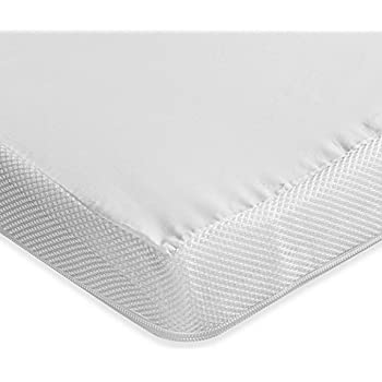 Amazon Com Therapedic 2 Inch Queen Memory Foam Mattress