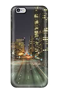 Colleen Otto Edward's Shop Hot Hard Plastic Iphone 6 Plus Case Back Cover,hot Locations Los Angeles Case At Perfect Diy 2255087K22477939