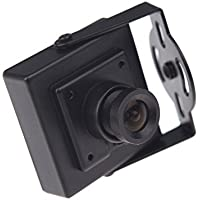 Jrelecs Mini HD 700TVL 1/3 3.6mm Lens CCTV Security Video FPV Color Camera NTSC System