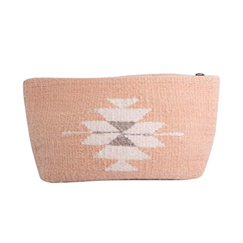 'Single Star' Wool Clutch Purse