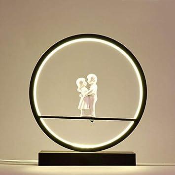 De Table Nordique Aklkr Chevet Lampe Chambre K13uJcTl5F