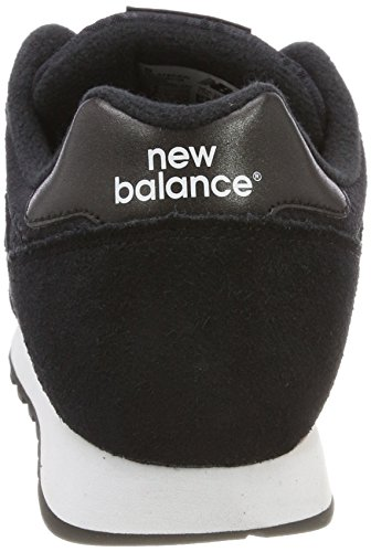 white Wl373oit Balance New Baskets Femme black Noir 6vxqCH