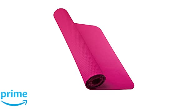 Nike Fundamental Mat (3MM) Esterilla Yoga Unisex Adulto ...