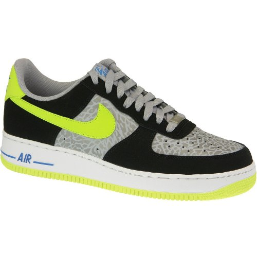 Nike - AIR FORCE 1 - Coleur: Gris - Taille: 47.0