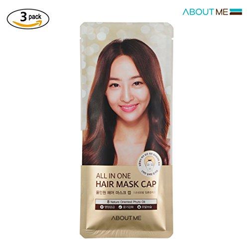 steam hair pack - 6
